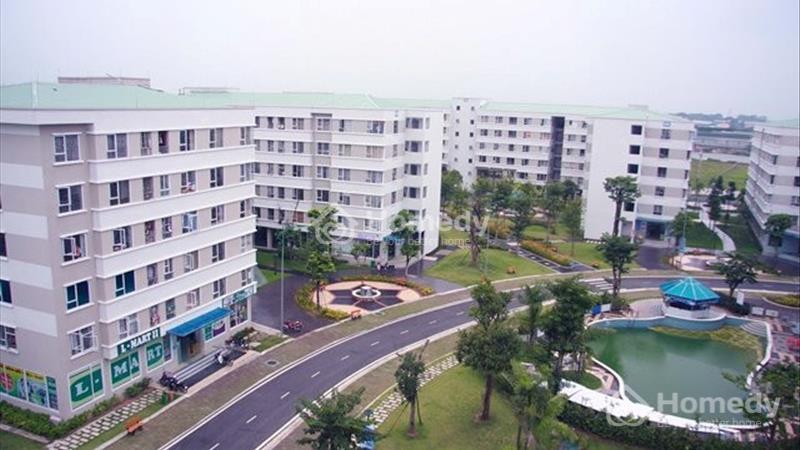 Cho thuê chung cư Đặng Xá 70 m2 giá 2,7 triệu ưu tiên hộ gia đình - 1