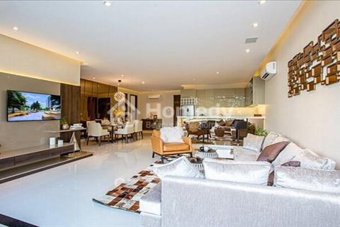 Cần bán căn hộ 2PN dự án Pegasuite giá 1,9 tỷ - View hồ bơi