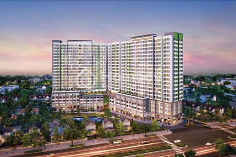 Căn hộ Moonlight Boulevard trung tâm Quận 6 - Bình Tân, Chính thức mở bán CK 3% - 18%