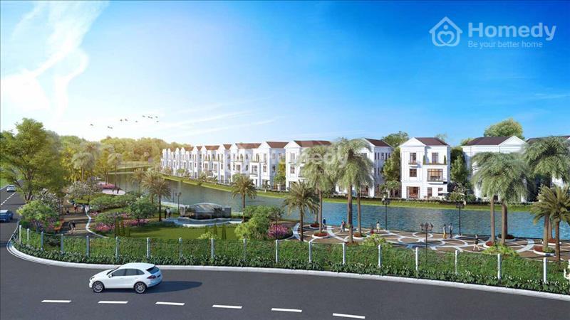 Hot ! Chính thức mở bán siêu dự án Vinhomes Riverside giai đoạn 2 - 9