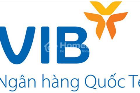 VIB thanh lý đất nền 250 triệu KCN Nhật - Hàn B.Dương hỗ trợ 50-70% trả góp 20 năm