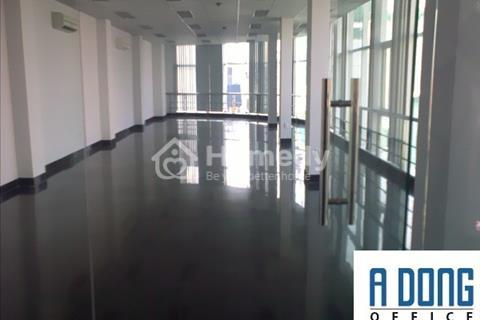 [Hot] Văn phòng 2 mặt tiền giá ưu đãi, trung tâm Quận 1 - 90m2 giá 28 triệu/tháng