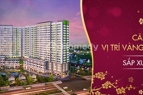 Căn hộ Moonlight Boulevard 510 - Kinh Dương Vương Quận Bình Tân mở bán với nhiều chính sách hấp dẫn