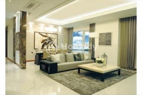 Bán căn hộ Hoàng Anh River view 4PN 157,77 m2 view đẹp