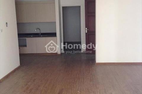 Chính chủ cho thuê căn hộ 3 phòng ngủ,102 m2, nội thất chủ đầu tư, giá 7 triệu/ tháng
