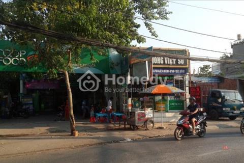 Cho thuê mặt bằng kinh doanh mặt tiền đường Hoàng Sa