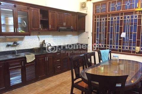 Cần cho thuê gấp nhà 4 tầng lô góc khu C1 Đại Kim - Hoàng Mai - Hà Nội