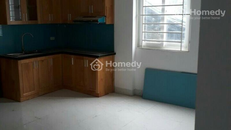 Cơ hội mua nhà đầu năm chung cư mini Đình Thôn, chiết khấu cao - 2