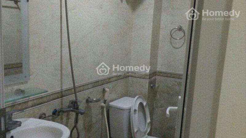 Cơ hội mua nhà đầu năm chung cư mini Đình Thôn, chiết khấu cao - 5