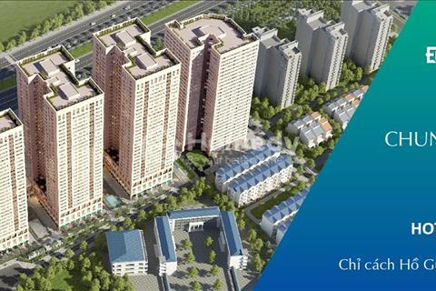 Chỉ với 170 triệu bạn đã có thể sở hữu ngay căn hộ cao cấp và tiện nghi tại Eurowindow Riverpark