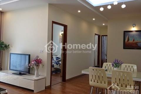 Nhà ở siêu rẻ, chung cư mini Đình Thôn, chiết khấu ngay 2%/ căn. Vào ở luôn
