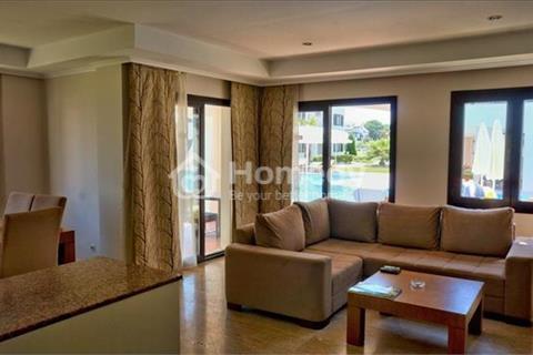 Bán căn hộ River Garden 3PN 148m2 view hồ bơi giá tốt