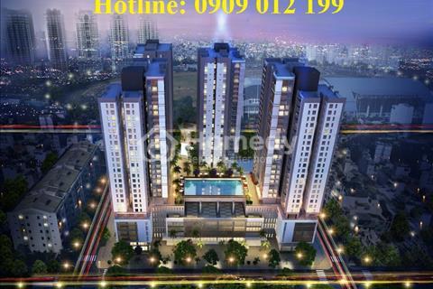Bán căn hộ Xi Grand Court Quận 10 trực tiếp chủ đầu tư giá từ 3,1 tỷ/căn 2 phòng ngủ/2 WC