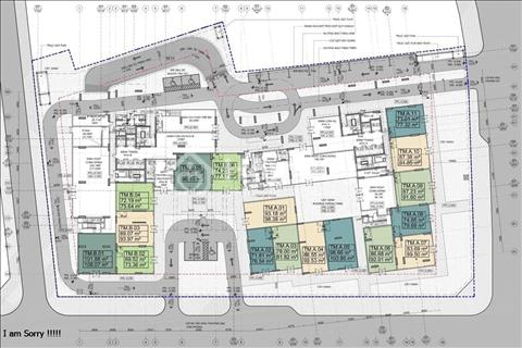 Cở hội sở hữu vĩnh viễn căn hộ shophouse Masteri Millennium Bến Vân Đồn, quận 4