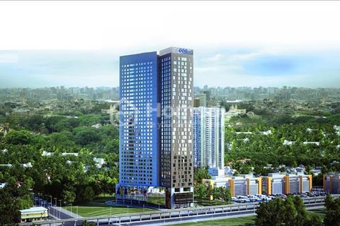 Bán căn hộ 2 PN chỉ 1,35 tỷ chung cư cao cấp FLC Green Home 18 Phạm Hùng - Mỹ Đình