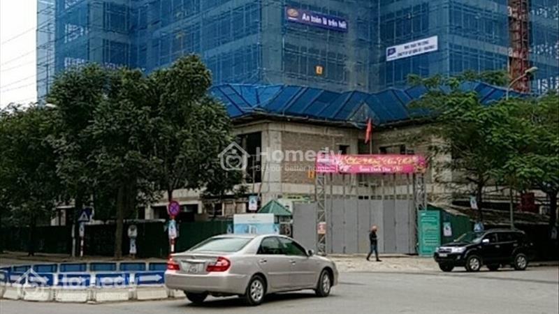 Mở bán đợt 3 căn đẹp, tầng đẹp Chung cư khu đô thị Pháp Vân - South Building Pháp Vân - 5