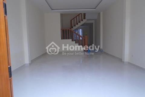 Nhà cho thuê mặt tiền Lạc Long Quân, Tân Bình diện tích 230m2