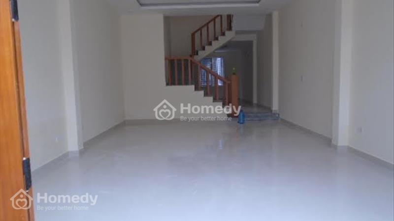 Nhà cho thuê mặt tiền Lạc Long Quân, Tân Bình diện tích 230m2 - 1