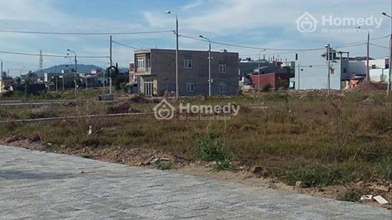 Cho thuê đất đường Phạm Tú gần Phạm Văn Đồng và Dương Tự Minh Đà Nẵng  - 1