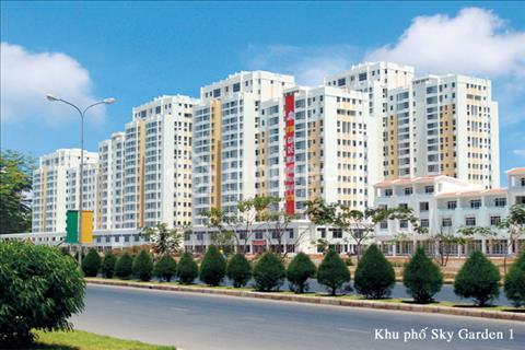 Bán nhà phố Hưng Gia Hưng Phước mặt tiền đường lớn giá 14 tỷ 6 thương lượng