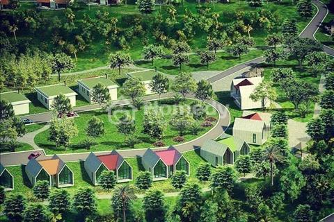 The hill villas – 888 triệu  chiết khấu ngay 8% trước ngày mở bán 25/2.