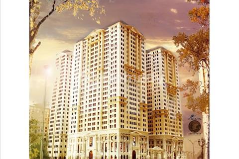 Tôi cần cho thuê căn hộ chung cư Tân Phước đường Lý Thường Kiệt phường 7 Quận 11