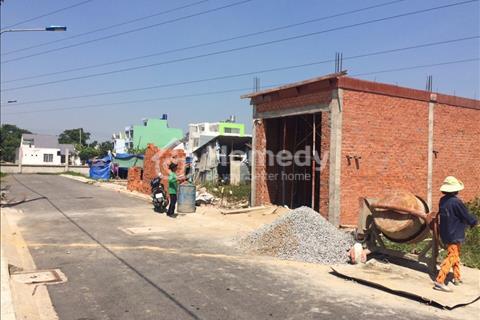 Đất nền Thạnh Lộc 14 quận 12 SHR xây dựng ngay