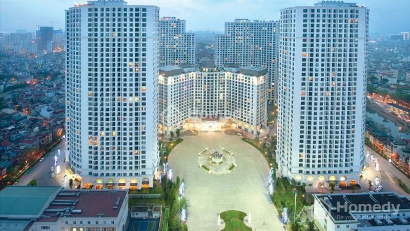 Sở hữu căn hộ 2 mặt tiền sông thương hiệu Vingroup chỉ với giá 700tr/căn  - 6