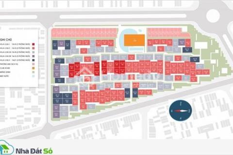 Đất nền bãi trường Phú Quốc xây dựng khách sạn, 14tr/m2 gần xây bay PQ