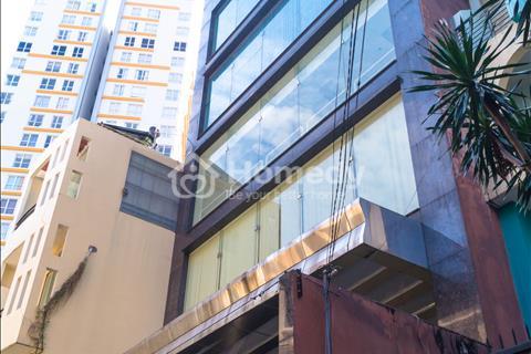 Vi-office cho thuê không gian làm việc tại Phú Nhuận. diện tích thuê theo nhu cầu khách