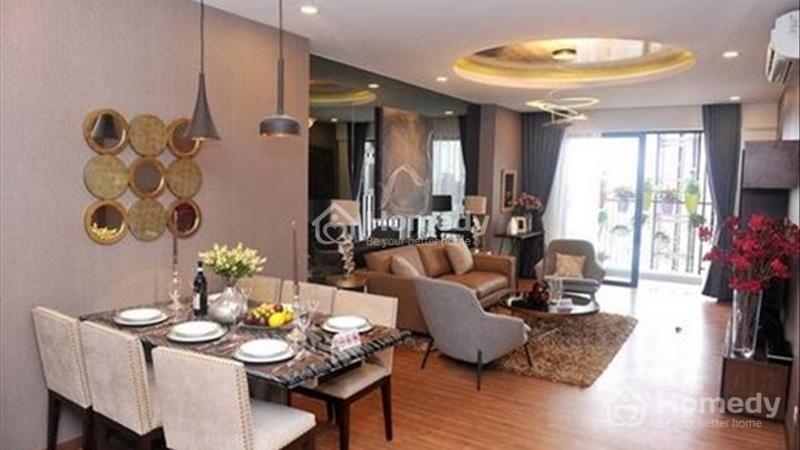 Chung cư Northern Diamond - Dự án làm bừng sức nóng bất động sản phía Đông - 1