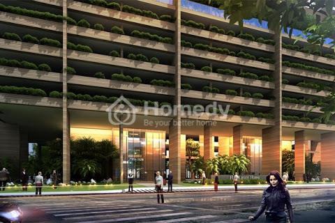 Chỉ 1,3 tỷ có ngay căn hộ 2 phòng ngủ + nội thất FLC Green Home 18 Phạm Hùng