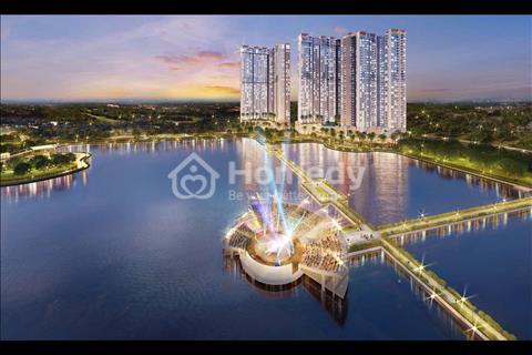Chỉ từ 2,1 tỷ sở hữu Căn hộ hạng sang tại Vinhomes Sky Lake Phạm Hùng