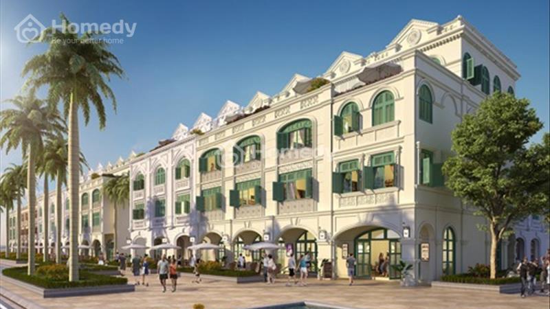 Intercon Phú Quốc, cam kết thuê Lại 9%/1 năm trong 9 năm, chỉ có 115 căn trên thế giới  - 2