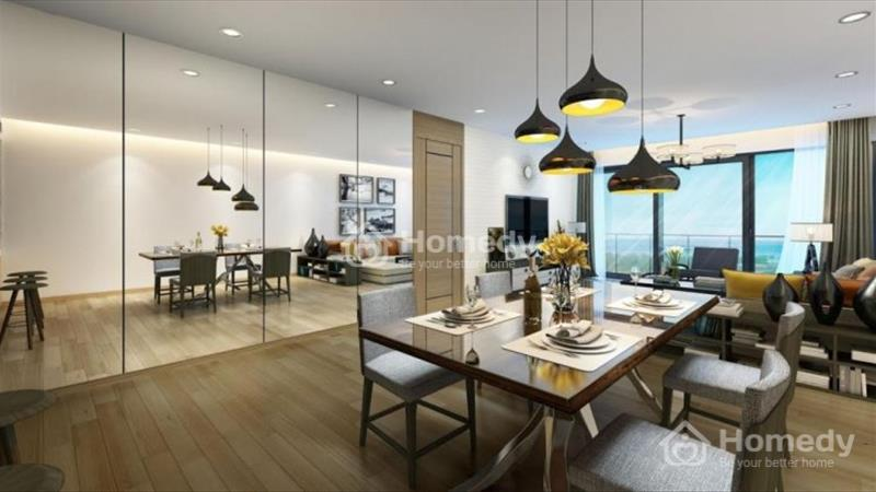 Mở bán suất nội bộ Shop House Gần Biển hoàn thiện tại Bãi Trường, Phú Quốc chỉ  3,9 tỷ/căn - 1
