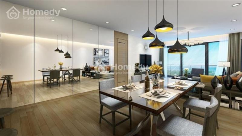 Phú Quốc Waterfront - Khu nhà phố thương mại của BIM Group chỉ 3,9 tỷ/ 3T,1 hầm  - 1