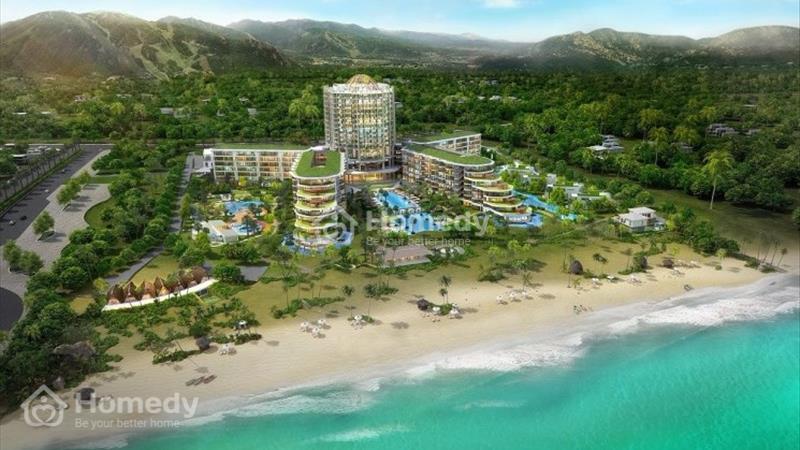 Phú Quốc Waterfront - Khu nhà phố thương mại của BIM Group chỉ 3,9 tỷ/ 3T,1 hầm  - 3