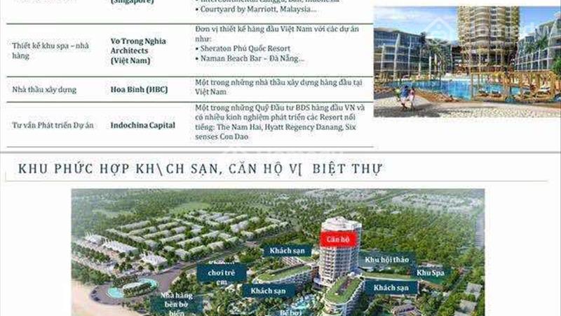 Mở bán suất nội bộ Shop House Gần Biển hoàn thiện tại Bãi Trường, Phú Quốc chỉ  3,9 tỷ/căn - 6