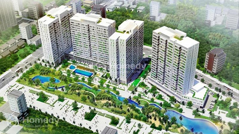 Sở hữu căn hộ 2 mặt tiền sông thương hiệu Vingroup chỉ với giá 700tr/căn  - 3