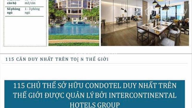 Intercon Phú Quốc, cam kết thuê Lại 9%/1 năm trong 9 năm, chỉ có 115 căn trên thế giới  - 5
