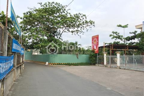 Bán lô đất nền vị trí tuyệt đẹp đường nvl, P. Tân Thuận Tây, Q7