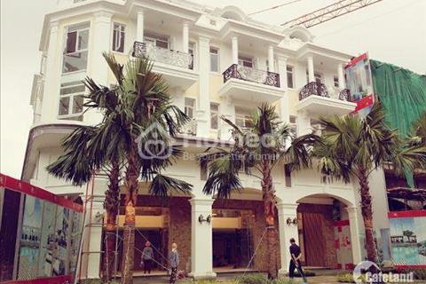 Bán nhà mới xây MT Tạ Quang Bửu, Ngay Khu Dân cư tiện mở văn phòng, kinh doanh