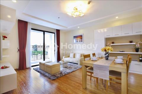 Sở hữu ngay căn hộ cao cấp trung tâm Sài Gòn, nhận nhà ở ngay công viên 14ha