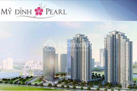 Chung cư cao cấp Mỹ Đình Pearl - cửa ngõ đô thị mới bên cạnh hồ điều hòa 14 ha thoáng mát