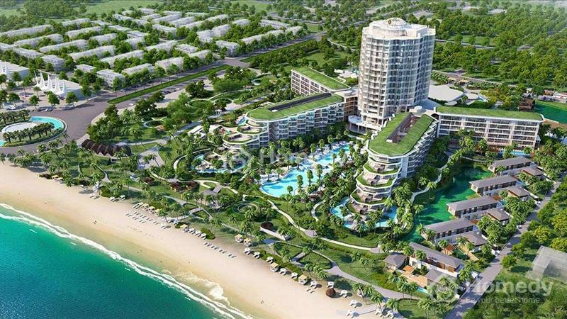 Intercon Phú Quốc, cam kết thuê Lại 9%/1 năm trong 9 năm, chỉ có 115 căn trên thế giới  - 6