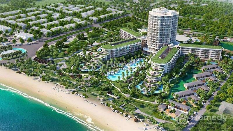 Intercon Phú Quốc, cam kết thuê Lại 9%/1 năm trong 9 năm, chỉ có 115 căn trên thế giới  - 7
