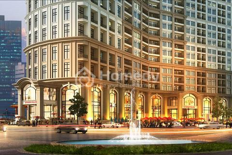 Đất Xanh Miền Bắc hân hạnh là đơn vị phân phối độc quyền dự án chung cư cao cấp Sunshine Palace