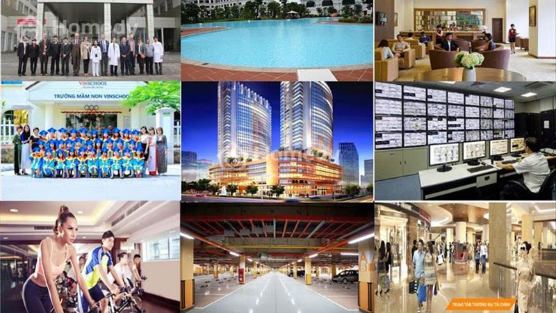 Sở hữu căn hộ 2 mặt tiền sông thương hiệu Vingroup chỉ với giá 700tr/căn  - 5