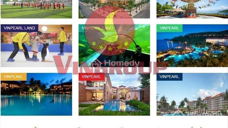 Sở hữu căn hộ 2 mặt tiền sông thương hiệu Vingroup chỉ với giá 700tr/căn  - 2