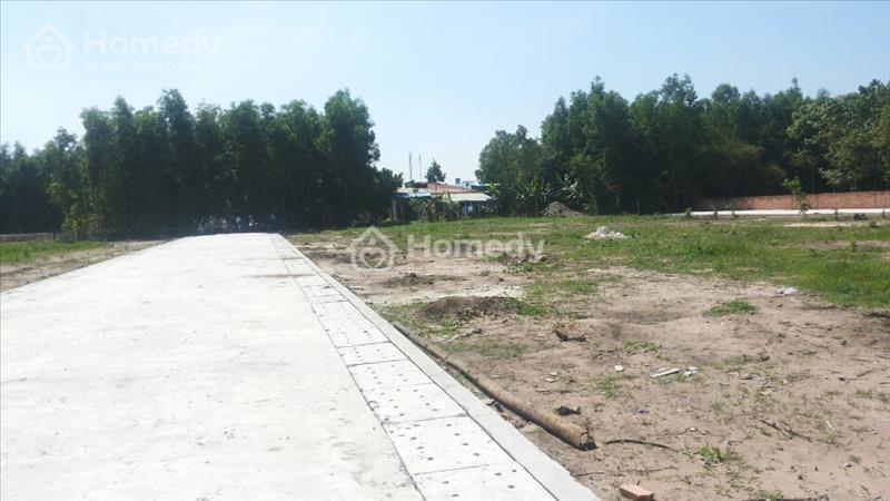 Đất Đồng Nai giá rẻ chỉ 250 triệu/nền - Ngay quốc lộ 51 Phước Thái, Long Thành - 2